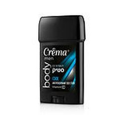 Дезодорант-гель Crema-Men Active Block 75 мл