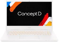 cumpără Laptop Acer ConceptD 3 Pro White (NX.C5ZEU.008) în Chișinău