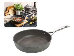 Сковорода глубокая Ballarini Salina Gr 28cm, индукция