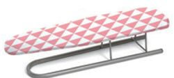 Suport pentru calcat Pirola Bracciolo 52X12.5cm
