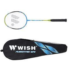 Ракетка для бадминтона Wish Fusiontec 970 14-00-055 (5268)