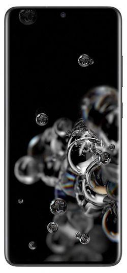 купить Смартфон Samsung G988/512 Galaxy S20 Ultra Cosmic Black в Кишинёве