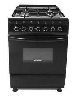 Газовая плита Wolser WL-60602 BGE Turbo EM