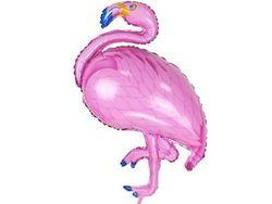 Balon folie figurina Flamingo