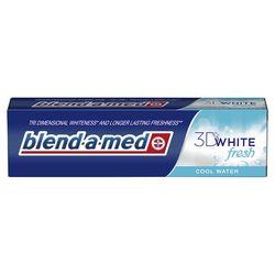 Blend-a-med Complete Зубная Паста 3D White Fresh, 100 ml