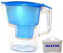 купить Фильтр-кувшин для воды Aquaphor Taim blue (В100-25) в Кишинёве