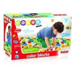 Constructor colorat, 85buc cod 41455
