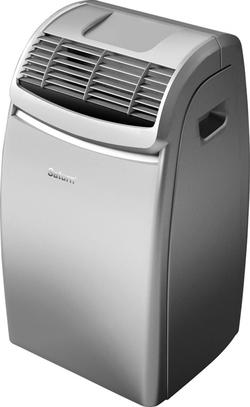 Mobile air conditioner SATURN ST-12APH White