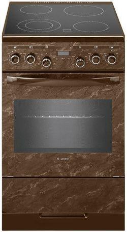 Электрическая плита Gefest 5560-03 0054