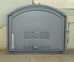 Ușa din fonta DCHS2