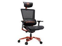 Игровое кресло Cougar ARGO Orange,