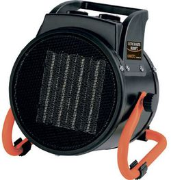 Generator de aer cald Kamoto EH 2000PTC