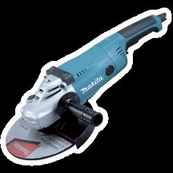 Углошлифовальная машина Makita GA9020RF