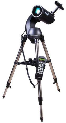 cumpără Telescop Levenhuk SkyMatic 127 GT MAK în Chișinău