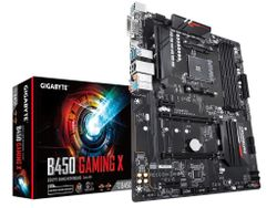 MB AM4 Gigabyte B450 GAMING X 1.0  ATX
