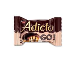 ETI Addict Go! Какао, 45 г