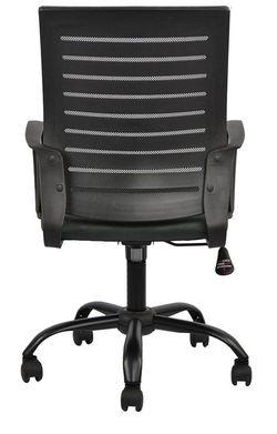 Scaun de birou Deco F-5014 Grey