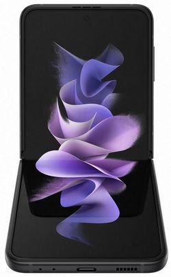 cumpără Smartphone Samsung F711 Galaxy Z Flip 3 8/256GB Phantom Black în Chișinău