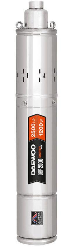 DAEWOO DBP 2500 (1200 Вт, 140 м)