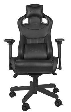 купить Gaming кресло Genesis NFG-1366/Nitro 950, Black в Кишинёве