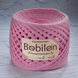 Bobilon Medium, Flamingo
