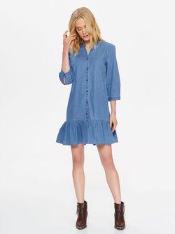 Платье TOP SECRET Синий ssu2055