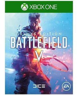 cumpără Game Xbox BATTLEFIELD V (Xbox ) în Chișinău