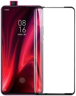 cumpără Peliculă de protecție pentru smartphone Screen Geeks Glass Pro Mi 9T, Negru în Chișinău