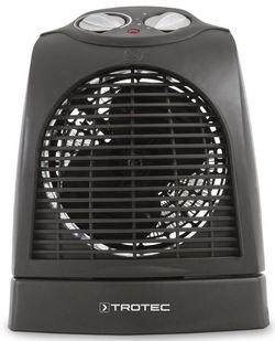 Тепловентилятор Trotec TFH22E