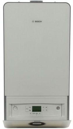 Газовый котел Bosch Condens GC7000iW C23 (24kw)