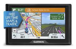 GPS-навигатор Garmin Drive 51 Full EU LMT-S