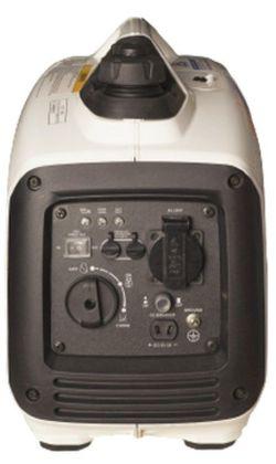 Электрогенератор Genmac GR1000IN (35726GMC)