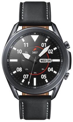 cumpără Ceas inteligent Samsung SM-R840 Galaxy Watch3 Bluetooth (45mm) \LDU în Chișinău