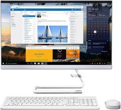 Sistem Desktop Lenovo IdeaCentre 3 24IMB05 (F0EU009NRK)