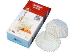 Формы для кексов бумажные Zenker 100шт, D7сm