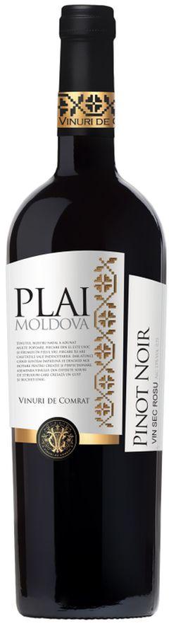 Vinuri de Comrat Plai Moldova