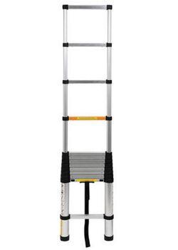 Лестница телескопическая Vorel VOR17701
