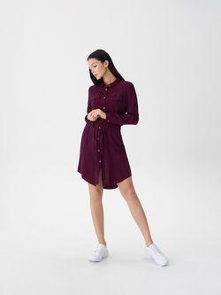 Платье HOUSE Бордо vd510-83x
