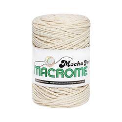 Macrome, Ecru