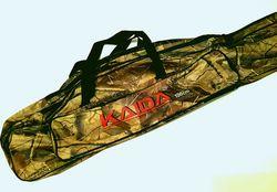 Чехол для удилищ KAIDA 130 см (3 ряда)