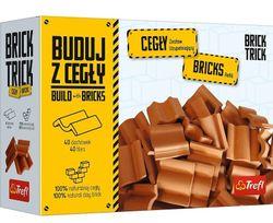 Кирпичики Brick Trick Refill Bricks Tiles 40 шт., код 42233