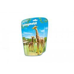 Giraffe with Calf, PM6640