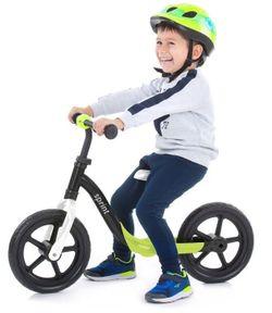 Bicicleta fără pedale Chipolino Sprint (DIKSR02104PI) Pink