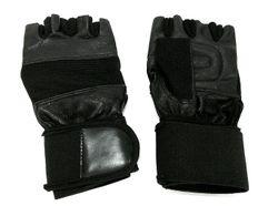 Перчатки для фитнеса (натур. кожа) S SGW102 (2547)