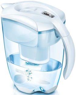 купить Фильтр-кувшин для воды Brita Elemaris XL White в Кишинёве
