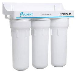 купить Фильтр проточный для воды Ecosoft Standart (47EK0522) в Кишинёве