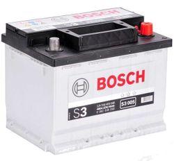 Аккумулятор Bosch S3 005 (0 092 S30 050)