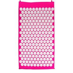 Акупунктурный мат 75x44 см inSPORTline 6863 (3048) pink
