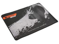 Mouse Pad pentru jocuri Canyon CMP3, 350 x 250 x 3mm, cusătură antifractură, bază din cauciuc antiderapant