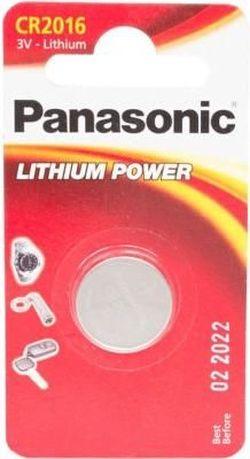 купить Батарейка Panasonic CR-2016EL/1B в Кишинёве